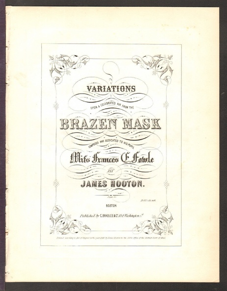 1846 Brazen Mask James Hooton_ Boston MA.jpg