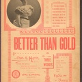 1895 Better Than Gold Lydia Barry Chas K Harris