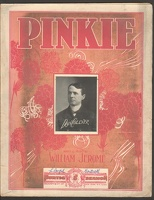 1901 Pinkie Dan Collyer William Jerome