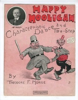 1902 Happy Hooligan F Opper Theodore F Morse