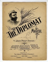 1904 Diplomat March John Philip Sousa