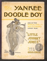 1904 Yankee Doodle Boy from Little Johnny Jones George M Cohan