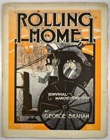 1906 Rolling Home George Braham