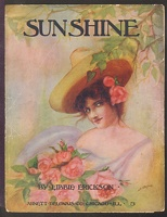 1906 Sunshine Libbie Erickson Piano Three Step Solo