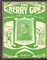 1907 Kerry Gow Wm C Stonaker Joseph Murray