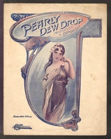 1907 Pearly Dew Drops Birbeck