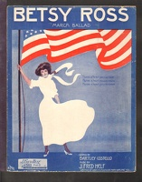 1910 Betsy Ross Bartley Costello J Fred Helf