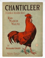 1910 Chanticleer Richard Grant