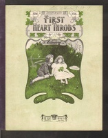 1910 First Heart Throbs Richard Eilenberg ca1910
