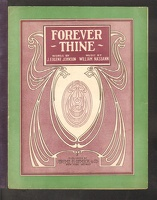 1910 Forever Thine J Eugene Johnson William Nassann