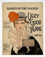 1915 Babes In The Wood from Very Good Eddie Malcolm Strauss Schuyler Greene Herbert Reynolds Jerome Kern