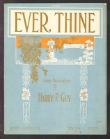 1915 Ever Thine Harry P Guy