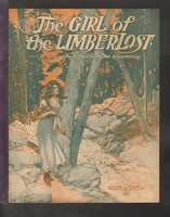 1915 Girl Of The Limberlost Richard W Pascoe Hans Von Holstein Richard A Whiting