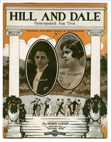 1915 Hill And Dale Portalis Janet McIlwaine Henry Lodge