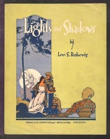 1915 Lights And Shadows Lee S Roberts