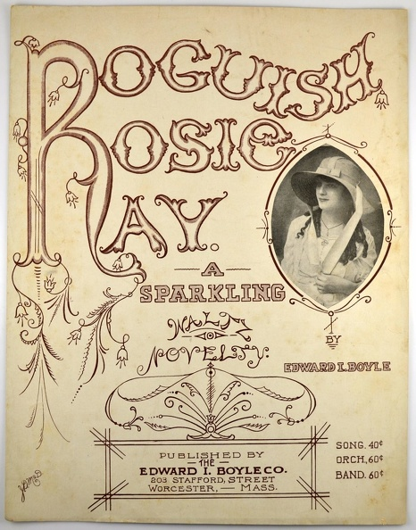 1919 Roguish Rosie Ray J D Mc D Edward I Boyle Worcester MA.jpg