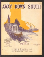 1922 Away Down South Joe Young Sam M Lewis Harry Akst