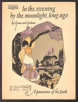 1922 In The Evening By The Moonlight Long Ago Grant And Graham