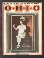 1922 Round On The End And High In The Middle O-H-I-O Frances White Alfred Bryan Bert Hanlon