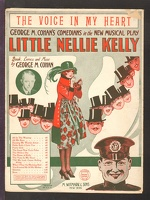 1922 Voice In My Heart from Little Nellie Kelly George M Cohan